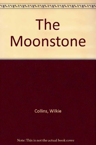 9780451518378: The Moonstone