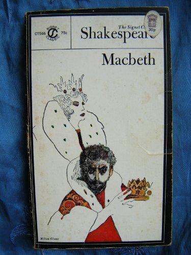 9780451518750: Macbeth (Shakespeare, Signet Classic)
