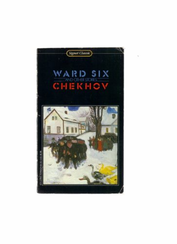 9780451518958: Ward Six and Other Stories
