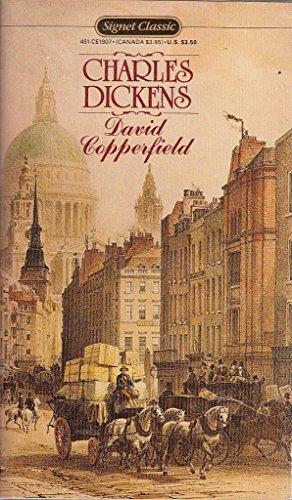 9780451519078: Dickens Charles : David Copperfield (Sc) (Signet classics)