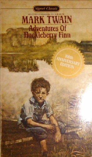 9780451519122: The Adventures of Huckleberry Finn (Signet Classics)
