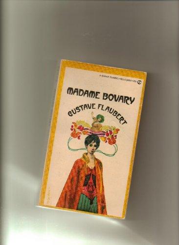 9780451519146: Madame Bovary