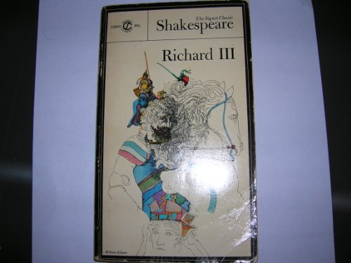 9780451519368: The Tragedy of Richard the Third (The Signet Classic Shakespeare)