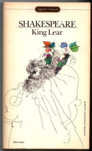 King Lear (Shakespeare, Signet Classic): Shakespeare, William