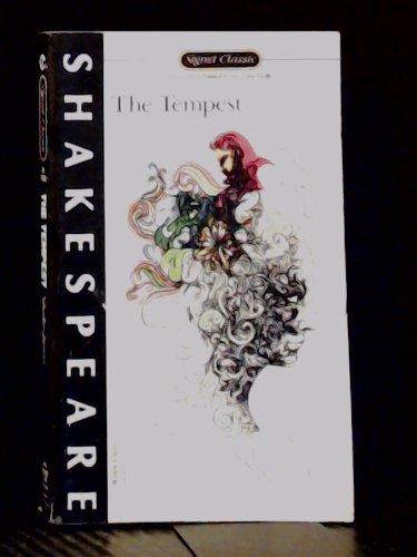 9780451519436: Shakespeare : Tempest (Sc) (Signet classics)