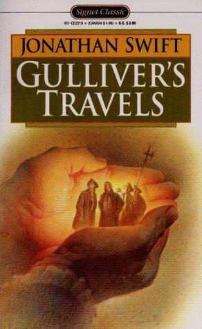 9780451519573: Gulliver's Travels (Signet classics)