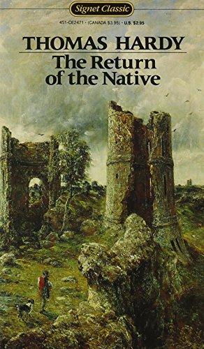 9780451519740: The Return of the Native (Signet Classics)