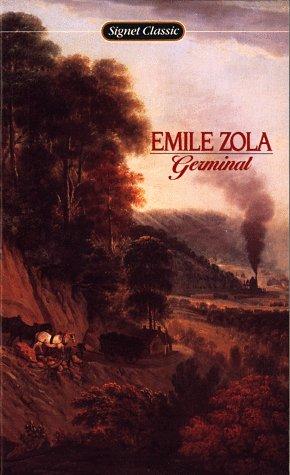 9780451519757: Zola : Germinal (Sc) (Signet classics)