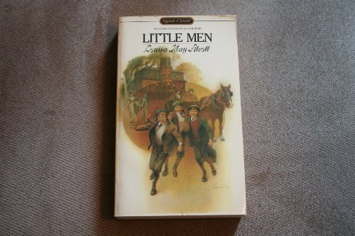 9780451519986: Little Men (Signet classics)