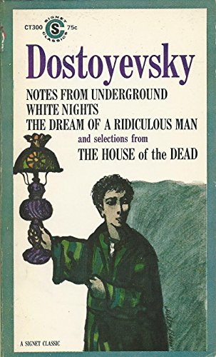 9780451520135: Notes from Underground (Signet Classics)