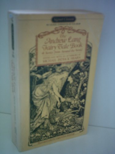 9780451520333: The Best of the Andrew Lang Fairy Tale Book (A Signet classic)