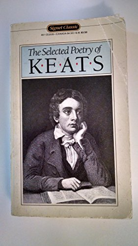 9780451520357: Keats, The Selected Poetry of (Signet classics)