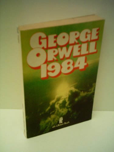 9780451520500: Orwell George : Nineteen Eighty-Four (Sc) (Signet classics)