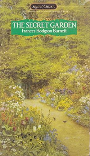 9780451520807: The Secret Garden (Signet classics)
