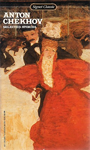 9780451520852: Anton Chekhov: Selected Stories
