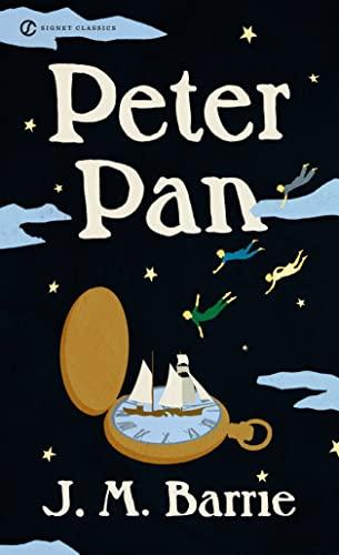 9780451520883: Peter Pan (Signet classics)