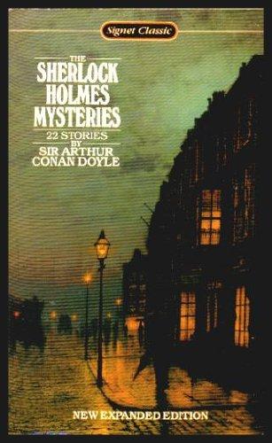 9780451521064: Doyle Arthur Conan : Sherlock Holmes Mysteries (Sc) (Signet classics)