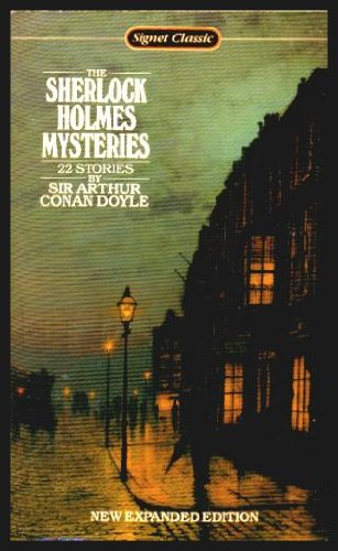 9780451521064: The Sherlock Holmes Mysteries (Signet classics)