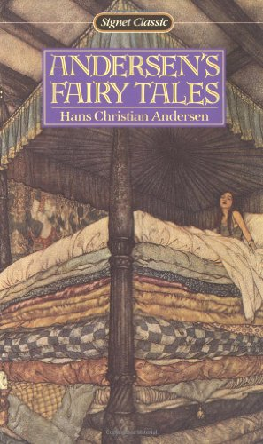 9780451521071: Andersen's Fairy Tales (A Signet classic)