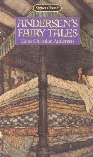 Andersen's Fairy Tales (Signet Classics)
