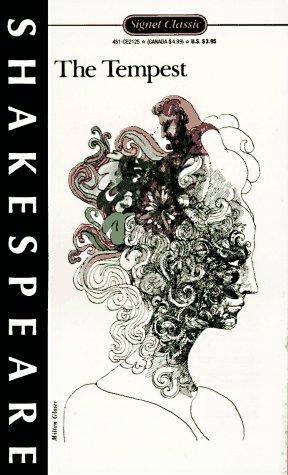 The Tempest (Signet Classic Shakespeare): Shakespeare, William