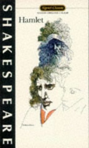 9780451521286: The Tragedy of Hamlet, Prince of Denmark (Signet Books)