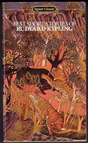 9780451521408: The Best Short Stories of Rudyard Kipling (Signet Classics)
