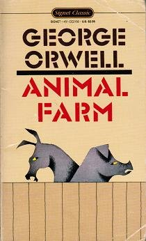 9780451521569: Animal Farm (Signet classics)