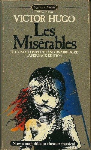 9780451521576: Les Miserables (Signet classics)