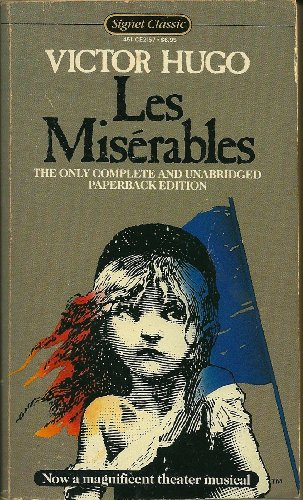 9780451521576: Les Miserables
