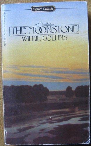 9780451521675: Collins Wilkie : Moonstone (Sc)