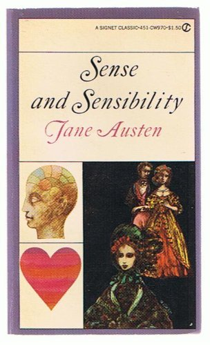 9780451521859: Austen Jane : Sense and Sensibility (Sc)