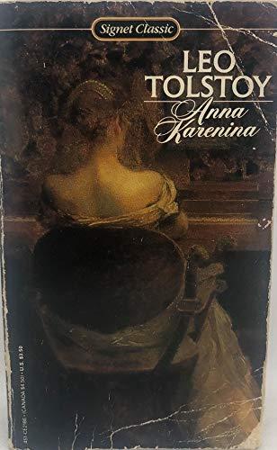 9780451521866: Anna Karenina