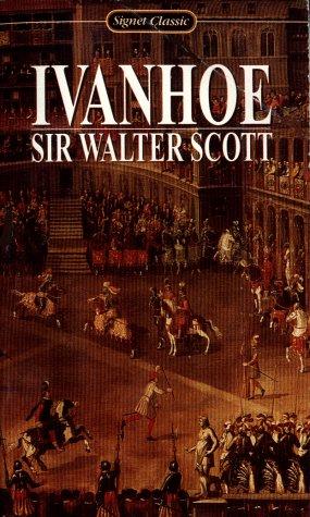 9780451521941: Ivanhoe (Signet classics)