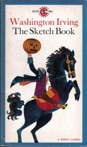 9780451521972: Irving Washington : Sketch Book (Sc) (Signet classics)
