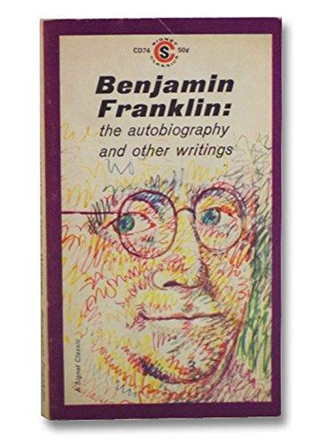 9780451522023: The Autobiography of Benjamin Franklin (Signet classics)