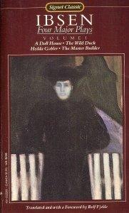 9780451522054: Four Major Plays: Volume 1 (Signet classics)