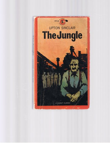 essays on the jungle by upton sinclair In the early 1900's life for america's new chicago immigrant workers in the meat packing industry was explored by upton sinclair's novel the jungle.
