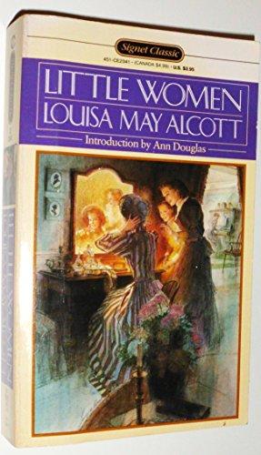 9780451522146: Alcott Louisa M. : Little Women (Sc) (Signet classics)