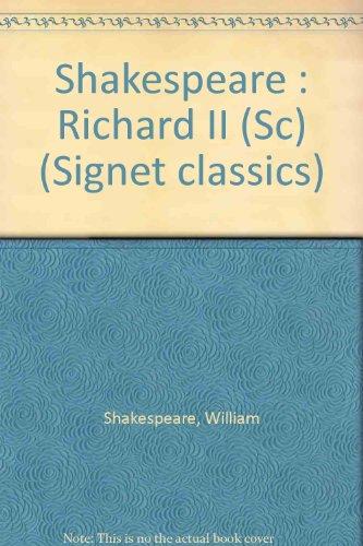 Richard II: Muir, Kenneth