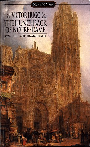 9780451522221: The Hunchback of Notre Dame (Signet classics)
