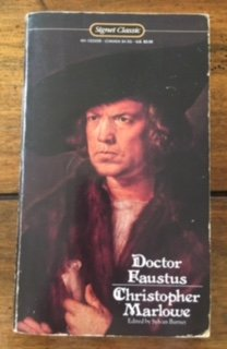 Stock image for Doctor Faustus (Signet Classics) for sale by Discover Books