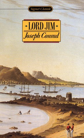 9780451522344: Lord Jim (Signet classics)