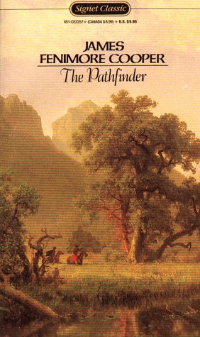 9780451522573: The Pathfinder (Leatherstocking Tale)