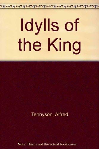 9780451522580: Tennyson Alfred : Idylls of the King (Sc) (Signet classics)