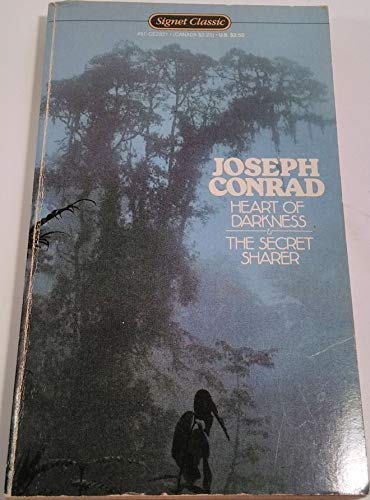 an analysis of joseph conrads the secret sharer