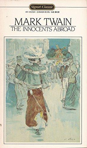 Innocents Abroad: Mark Twain