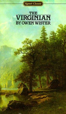 9780451523259: The Virginian (Signet classics)