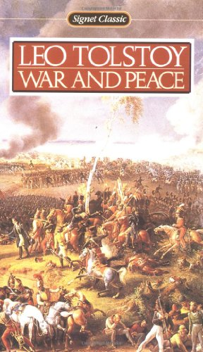 9780451523266: War and Peace (Signet Classics)