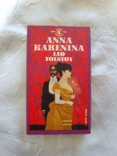 9780451523280: Anna Karenina (Signet classics)